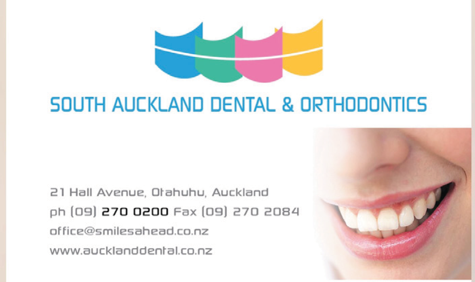 South Auckland Dental and Orthodontics